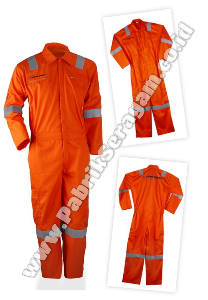 Coverall 004