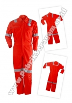 Coverall 002